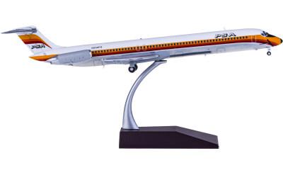PSA 太平洋西南航空 McDonnell Douglas MD-81 N930PS