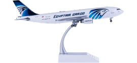 EgyptAir 埃及航空 Airbus A300B4-600R SU-GAS 货机