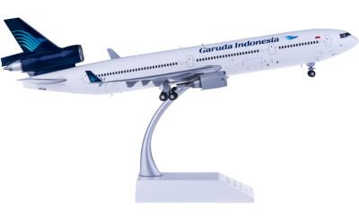 Garuda Indonesia 印度尼西亚鹰航 McDonnell Douglas MD-11 PK-GIJ