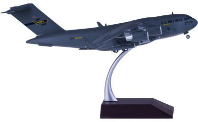 USAF 美国空军 Boeing C-17 环球霸王III 00183