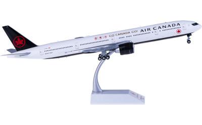 Air Canada 加拿大航空 Boeing 777-300ER C-FITL