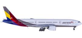 Asiana 韩亚航空 Boeing 777-200ER HL7596