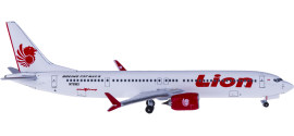 Lion Air 狮子航空 Boeing 737 MAX 9 N739EX