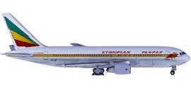 Ethiopian Airlines 埃塞俄比亚航空 Boeing 767-200 ET-AIF