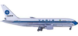 VARIG 里约格朗德航空 Boeing 767-200 PP-VNQ