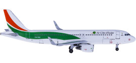 Air Côte d'Ivoire Airlines 科特迪瓦航空 Airbus A320 TU-TSV