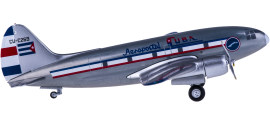 Cubana 古巴航空 Curtiss C-46 CU-C269