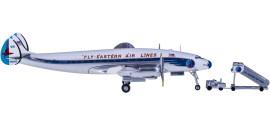 Eastern Air Lines 美国东方航空 Lockheed L-749 N86516
