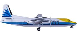 Nordair 加拿大北方航空 Fairchild FH-227B C-GNDH