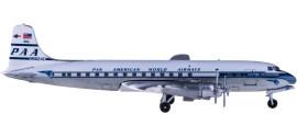 Pan Am 泛美航空 Douglas DC-6 N6524C