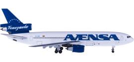 Avensa 委内瑞拉社会航空 McDonnell Douglas DC-10-30 YV-50C