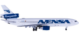 Avensa 委内瑞拉社会航空 McDonnell Douglas DC-10-30 YV-69C