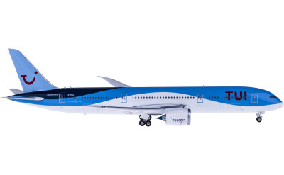 Phoenix 1:400 TUI Airways 途易航空 Boeing 787-9 G-TUIJ