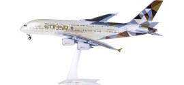Etihad Airways 阿提哈德航空 Airbus A380 A6-APB