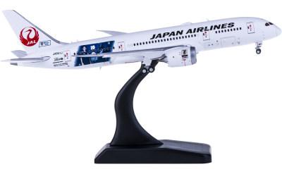 Japan Airlines 日本航空 Boeing 787-8 JA841J Spirit of Victory