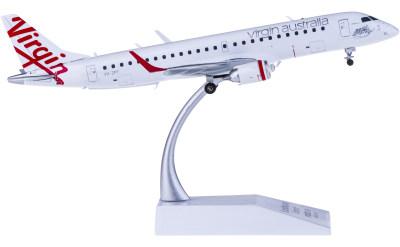 Geminijets 1:200 Virgin Australia 维珍澳大利亚航空 Embraer ERJ-190 VH-ZPT