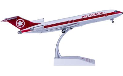 Air Canada 加拿大航空 Boeing 727-200 C-GYNE