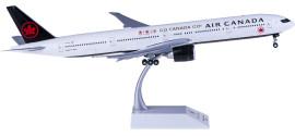 Air Canada 加拿大航空 Boeing 777-300ER C-FITL 襟翼打开