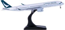 Cathay Pacific 国泰航空 Airbus A350-900 B-LRT