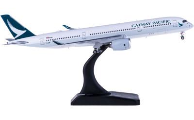 Phoenix 1:400 Cathay Pacific 国泰航空 Airbus A350-900 B-LRT