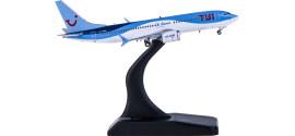 TUI Airways 途易航空 Boeing 737 MAX 8 G-TUMA