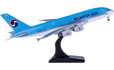 Phoenix 1:400 Korean Air 大韩航空 Airbus A380 HL7615