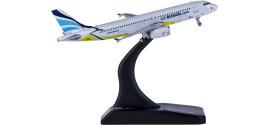 Air Busan 釜山航空 Airbus A320 HL8309