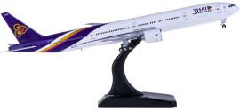 Thai Airways 泰国国际航空 Boeing 777-300ER HS-TKY