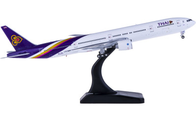 Phoenix 1:400 Thai Airways 泰国国际航空 Boeing 777-300ER HS-TKY