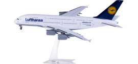 Lufthansa 汉莎航空 Airbus A380-800 D-AIMF 苏黎士号