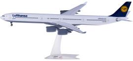 Lufthansa 汉莎航空 Airbus A340-600  D-AIHN 古梅尔斯巴赫号