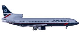 British Airways 英国航空 Lockheed L-1011 G-BBAF