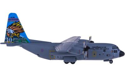 RTAF 泰国皇家空军 Lockheed C-130 60108