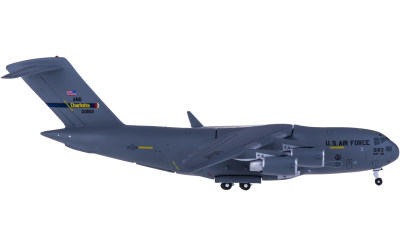 USAF 美国空军 Boeing C-17 00183