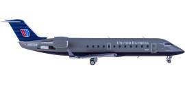 United Airlines 美国联合航空 Bombardier CRJ200 N959SW