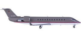 ExecuJet Bombardier CRJ200 D-AANN