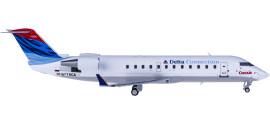 Delta Air Lines 达美航空 Bombardier CRJ200 N779CA