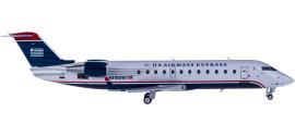 US Airways 全美航空 Bombardier CRJ200 N418AW