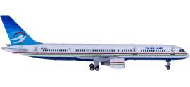 Tajik Air 塔吉克航空 Boeing 757-200 EY-751