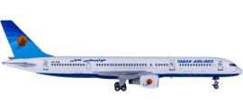 Taban Air 塔班航空 Boeing 757-200 EY-752