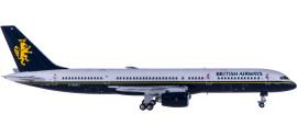 British Airways 英国航空 Boeing 757-200 G-BMRJ