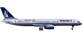Britannia Airways Boeing 757-200 G-BYAD