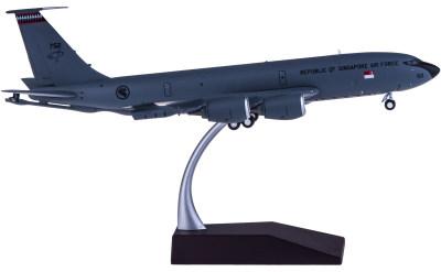 RSAF 新加坡空军 Boeing KC-135R 752