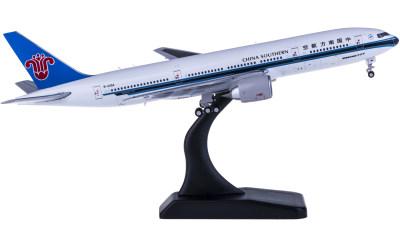 JC Wings 1:400 China Southern 中国南方航空 Boeing 777-200 B-2054