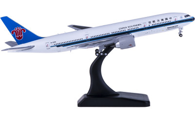 JC Wings 1:400 China Southern 中国南方航空 Boeing 777-200ER B-2056