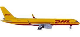 DHL 敦豪 Boeing 757-200F G-DHKO 货机