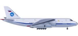 Russian Air Force 俄罗斯空军 Antonov AN-124 RA-82010