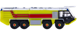 机场场景 - 消防车