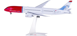 Norwegian Air Shuttle 挪威航空 Boeing 787-9 Dreamliner G-CKMU