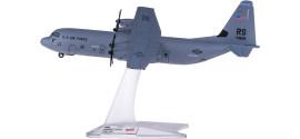 USAF 美国空军 Lockheed Martin C-130J-30 RS78608